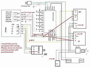 Setup Af Cnc Controlere Printerport Etc
