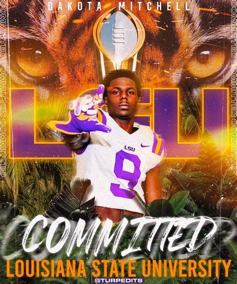 LSU gets 3-star safety Class of 2021 recruiting commitment