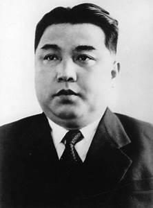 Kim Il-sung - Wikipedia