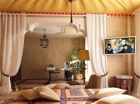 Room Decor Ideas by 40 Moroccan Themed Bedroom Decorating Ideas Decoholic