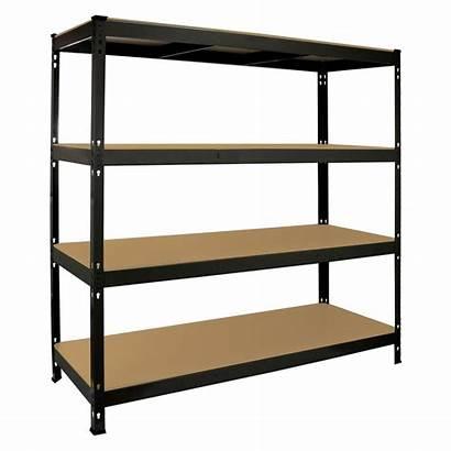 Garage Shelving Shelves Heavy Duty Racking Boltless