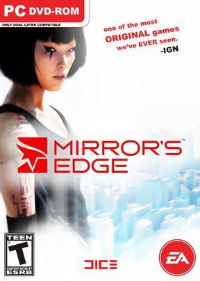 mirrors edge pc download free full version - Full Version