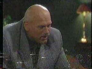 Jesse Ventura appears on The Young and The Restless July ...