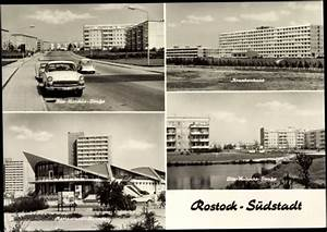 Guter Friseur Rostock : ansichtskarte postkarte rostock s dstadt krankenhaus ~ Eleganceandgraceweddings.com Haus und Dekorationen