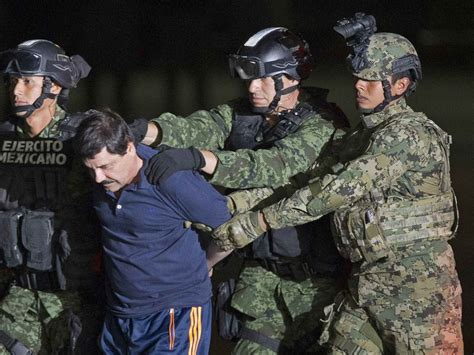 Lawyer: El Chapo's mental health is deteriorating ...