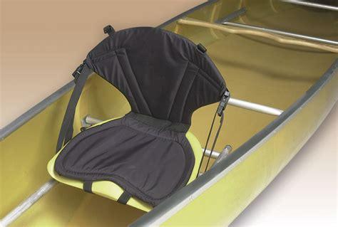 bucket comfy foam seat canoe seats boundary waters piragis