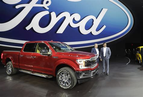 Ford F 150 Recalls by Ford Truck Recall Ford Recalls Nearly 900 000 F 150