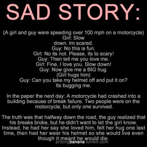 Quotes Sad Love Story Quotesgram