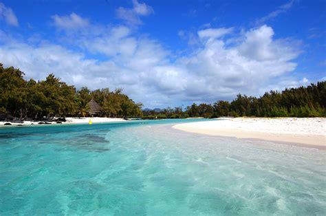 Les Plus Belles Plages De Lîle Maurice Indian Ocean