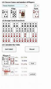 Odds Berechnen : poker odds calculator chancen und wahrscheinlichkeiten ~ Themetempest.com Abrechnung