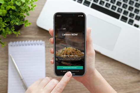 Dubai's Careem To Invest 0m In New Food Delivery