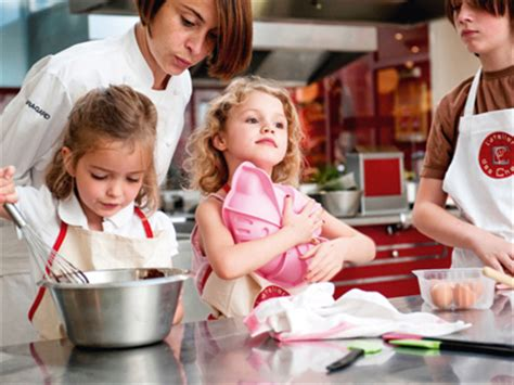 atelier cuisine enfants jeu concours 3 cours de cuisine parent enfant à l 39 atelier