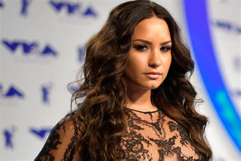 Charges For Alleged Dealer Who Gave Demi Lovato