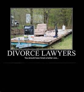 Funny Divorce Lawyer