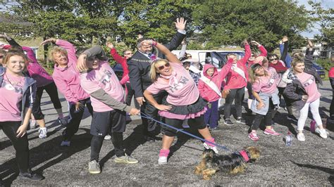 PICTURES: Deal community steps out to support sponsored ...