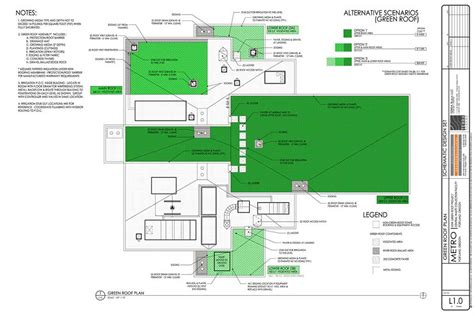 green roof plan alternative green roof plans and layout for urban area homescorner com