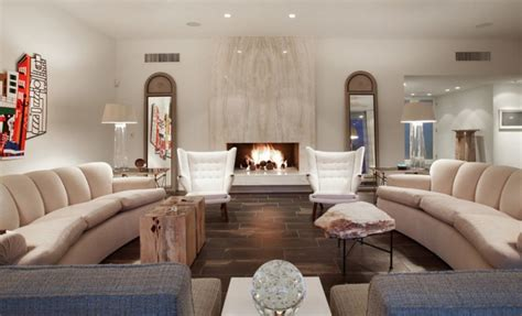 decorating around a fireplace how to decorate the zone around the fireplace 8 original