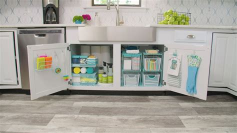 Kitchen Organization Ideas Budget by Organize Kitchen Cabinets On A Budget With Dollar Store