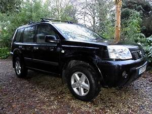 2004 Nissan X-trail - Pictures