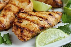 Grilled Chicken Breast Recipes Mexican Food Chicken Recipes