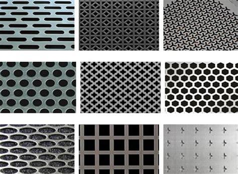 perforated aluminum sheet lamina perforated sheet