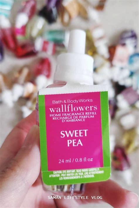 bath body strongest wallflower works wallflowers scent fragrance