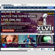 Watch Super Bowl 2013 Live Streaming Online (video) Huffpost