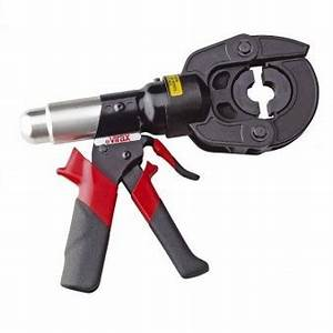 Pince A Sertir Cuivre : sertisseuse hydraulique kilouplus ~ Voncanada.com Idées de Décoration