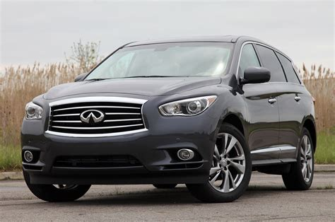 2013 Infiniti Jx35 Price And Review  Cars Exclusive