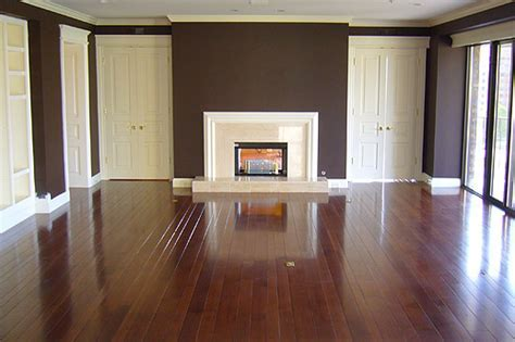 Acme Floor Company: Prefinished Wood Floors