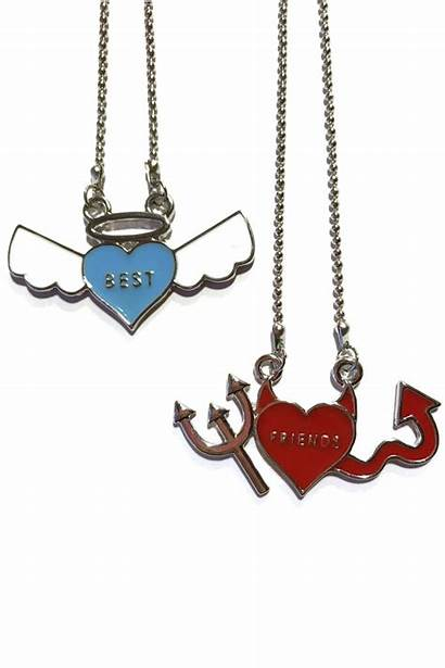 Bff Necklaces Friend Jewelry Shoptunnelvision Accessories Guardado