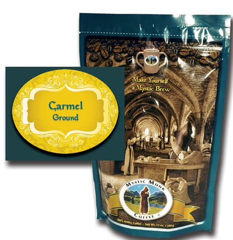 In 2003, bishop david ricken of the roman catholic diocese of cheyenne authorized the founding of the monks of the most blessed virgin mary of mount carmel. Mystic Monks Coffee