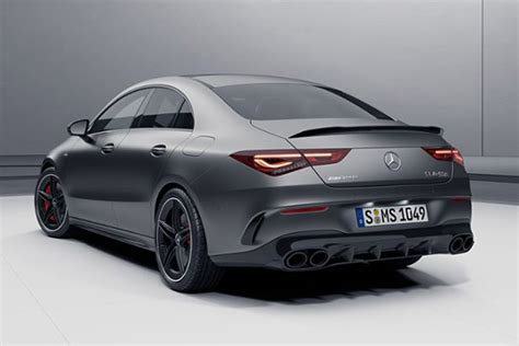 configurateur mercedes classe a new mercedes amg 45 leaked on firm s configurator