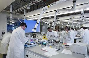 Living Proof  University Of Calgary Eeel Building One Of Largest Leed Platinum Labs In North America
