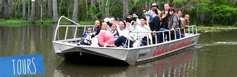 fan boat new orleans seniors travel through louisiana senior citizen travel