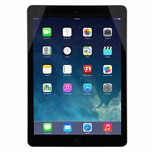 "Apple iPad Air 32GB 9.7"" Retina Display Wi-Fi Tablet ..."