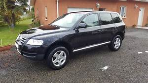 Volkswagen Libourne : troc echange volkswagen touareg r5 tdi carat sur france ~ Gottalentnigeria.com Avis de Voitures