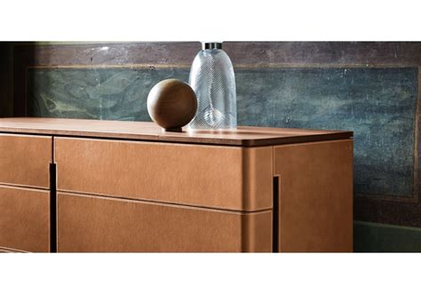 Fidelio Notte Poltrona Frau Chest Of Drawers