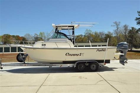 Used Parker Walkaround Boats For Sale by Used Parker Boats For Sale Page 5 Of 7 Boats