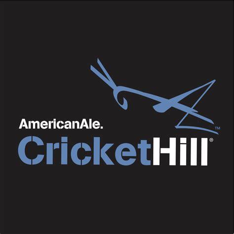 cricket hill cricket hill american ale