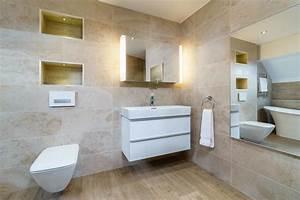 Luxury, Bathroom, Design