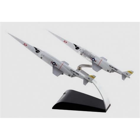 144 Douglas X-3 Stiletto Set Of 2