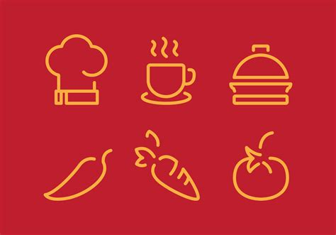 cooking icon stuff vector icons kitchen pattern cook chef purple banners welovesolo pot walking guy inspirationfeed restaurant seamless tone dark