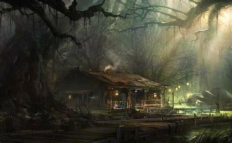 swamp house  pinterest thai house tree houses  gi joe