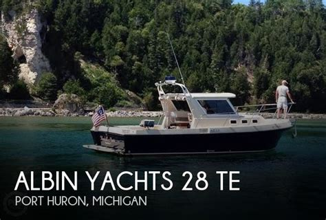 Boats For Sale By Owner In Michigan by Power Boats For Sale In Michigan Used Power Boats For