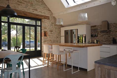 Longere Renovee Volclair Immobilier