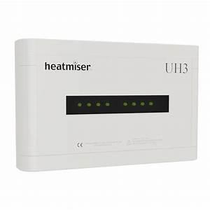 Heatmiser Uh3 Wiring Diagram