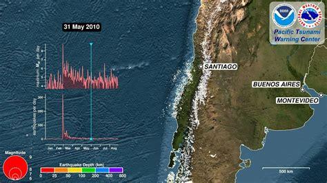 february  maule chile earthquake