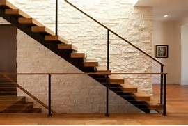 Modern Staircase Design Picture Straight Stairs Design An Architect Explains Architecture Ideas
