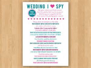 wedding mad libs template diy printable wedding i